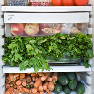 Carrots, Tomatoes and Kale – Oh My!