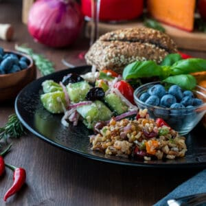 10 Simple Steps to Transition to a Mediterranean Diet
