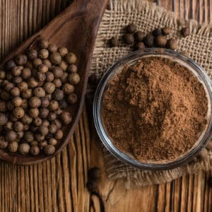 Herb and Spices – Allspice